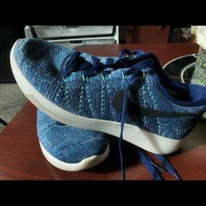 Nike Knit LunarGlides